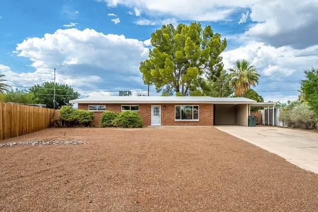8441 E Malvern Place, Tucson, AZ 85710 (#22017537) :: Long Realty - The Vallee Gold Team