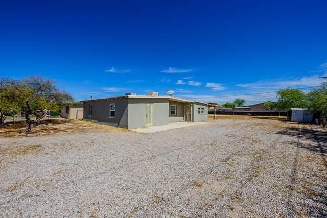 802 W Utah Street, Tucson, AZ 85706 (#22017549) :: Long Realty - The Vallee Gold Team