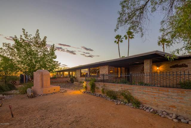 10925 E Escalante Road, Tucson, AZ 85730 (#22017571) :: Long Realty - The Vallee Gold Team