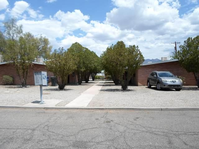 3671 E Bermuda Street, Tucson, AZ 85716 (#22017578) :: Long Realty - The Vallee Gold Team