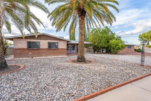 2005 S Avenida Planeta, Tucson, AZ 85710 (#22017655) :: eXp Realty
