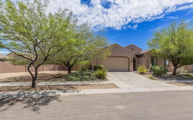 5433 S Canyon Oak Drive, Tucson, AZ 85747 (#22017660) :: Keller Williams