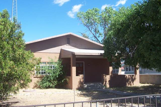 322 S Haskell Avenue, Willcox, AZ 85643 (#22017757) :: The Local Real Estate Group | Realty Executives