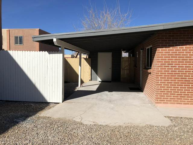 5155 E 2Nd Street, Tucson, AZ 85711 (#22017801) :: Long Realty - The Vallee Gold Team