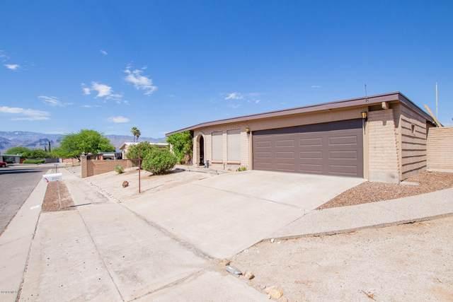 750 N Citadel Avenue, Tucson, AZ 85748 (#22017828) :: Long Realty - The Vallee Gold Team