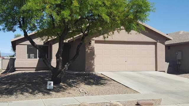 1989 S Saint Michael Drive, Tucson, AZ 85713 (#22017854) :: Long Realty - The Vallee Gold Team