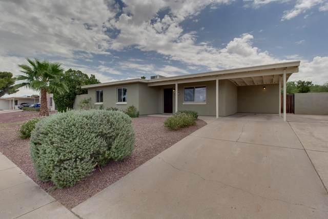 7522 E Lakeside Drive, Tucson, AZ 85730 (#22017870) :: Long Realty - The Vallee Gold Team