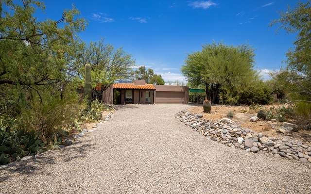 1805 S Ceylon Place, Tucson, AZ 85748 (#22017872) :: Long Realty - The Vallee Gold Team