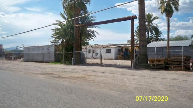 1037 S Tyndall Avenue, Tucson, AZ 85719 (#22017879) :: Long Realty - The Vallee Gold Team