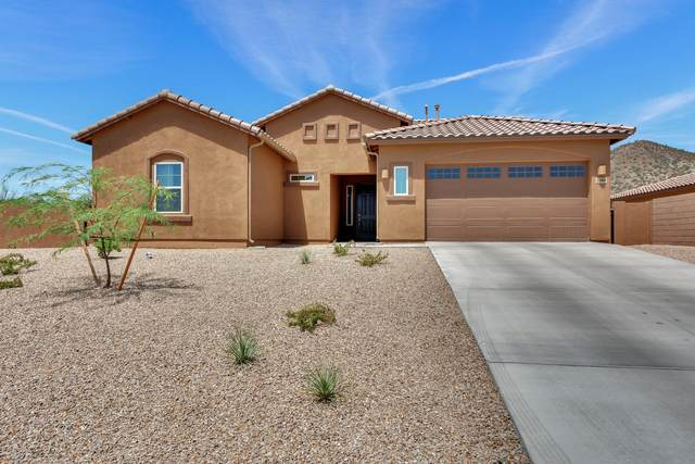1180 S Coyote Summit Place, Tucson, AZ 85745 (#22017916) :: Long Realty - The Vallee Gold Team