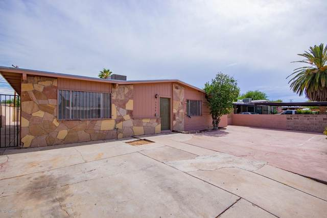 3760 E 27Th Place, Tucson, AZ 85713 (#22017963) :: Long Realty - The Vallee Gold Team