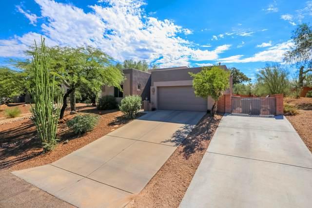 6240 N Camino De Corozal, Tucson, AZ 85704 (#22017975) :: Long Realty Company