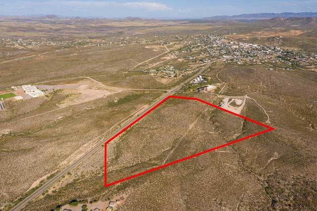 TBD Hwy 80 -, Tombstone, AZ 85638 (#22018025) :: Long Realty - The Vallee Gold Team