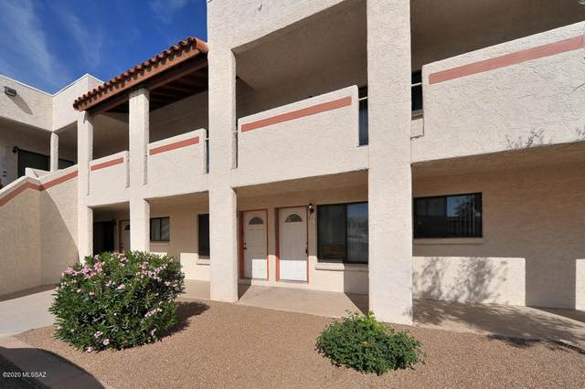 455 W Kelso Street, Tucson, AZ 85705 (#22018059) :: Keller Williams