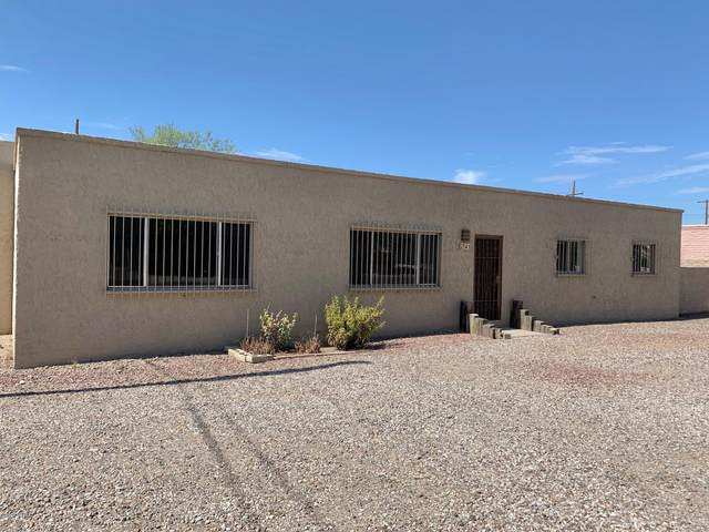 2541 W Aurora Drive, Tucson, AZ 85746 (#22018070) :: Long Realty - The Vallee Gold Team