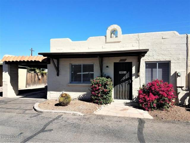 1852 W Record Street, Tucson, AZ 85705 (#22018082) :: Long Realty - The Vallee Gold Team