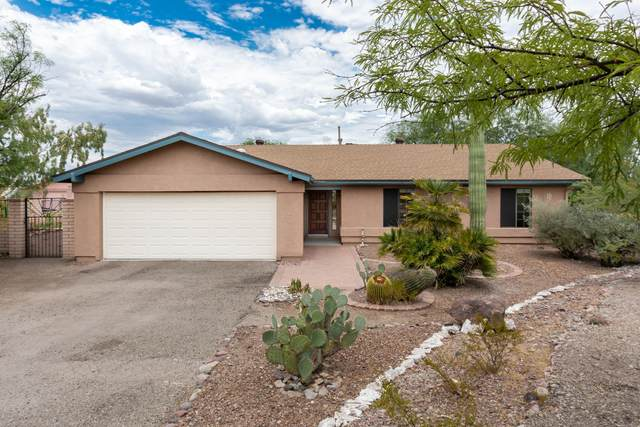 4690 N Calle Llanura, Tucson, AZ 85745 (#22018104) :: Long Realty - The Vallee Gold Team