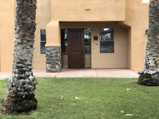 446 N Campbell Avenue #3104, Tucson, AZ 85719 (#22018105) :: Kino Abrams brokered by Tierra Antigua Realty