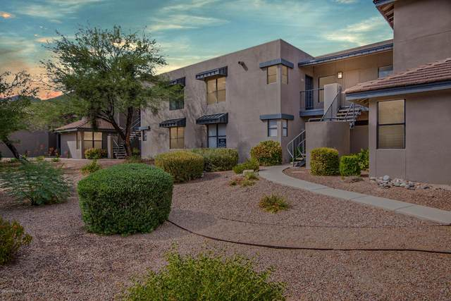 5800 N Kolb Road #7237, Tucson, AZ 85750 (#22018107) :: Long Realty - The Vallee Gold Team