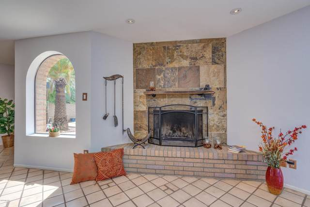 317 E Canyon View Drive, Tucson, AZ 85704 (#22018111) :: Kino Abrams brokered by Tierra Antigua Realty