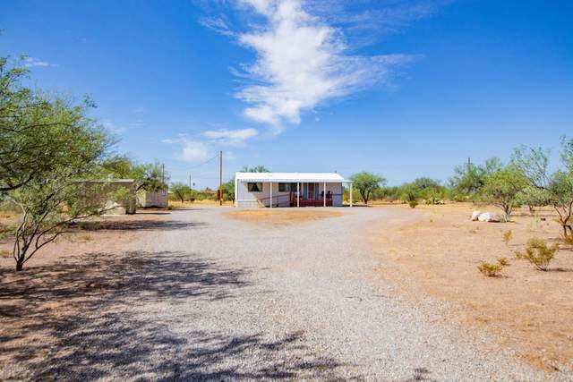 17745 W Wolcott Lane, Marana, AZ 85653 (#22018135) :: Long Realty - The Vallee Gold Team