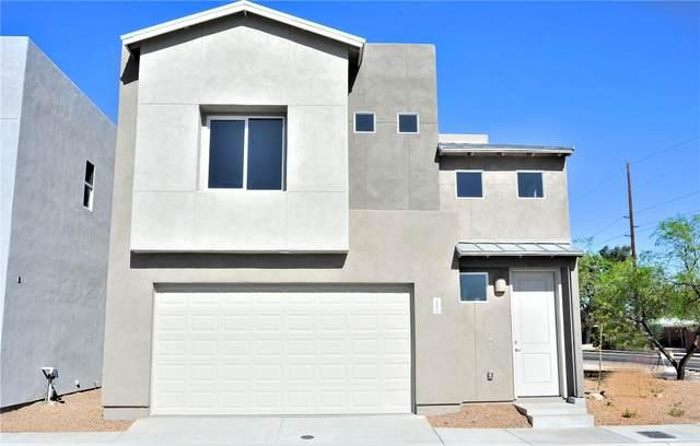 2839 N Fair Oaks Avenue, Tucson, AZ 85712 (#22018150) :: Long Realty - The Vallee Gold Team