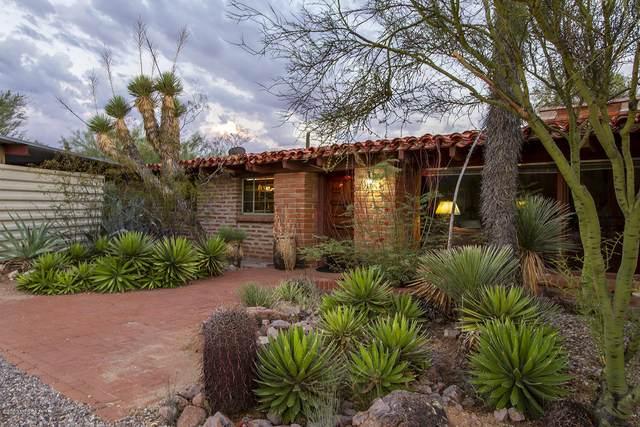 2560 E Camino Juan Paisano, Tucson, AZ 85718 (#22018170) :: eXp Realty