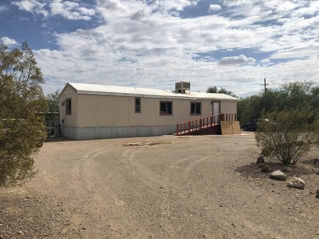 9061 W Edmond Street, Tucson, AZ 85735 (#22018171) :: eXp Realty