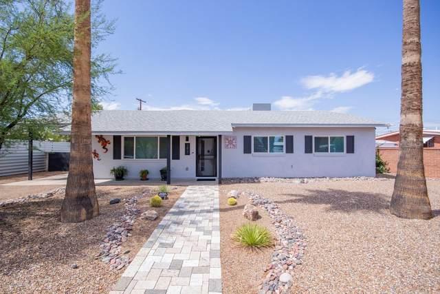 7417 E 20Th Street, Tucson, AZ 85710 (#22018185) :: The Local Real Estate Group   Realty Executives