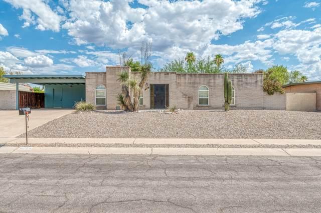 9064 E 6th Street, Tucson, AZ 85710 (#22018190) :: Long Realty - The Vallee Gold Team