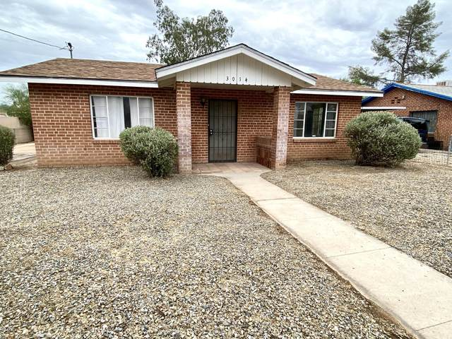 3014 N Richey Boulevard, Tucson, AZ 85716 (#22018208) :: Keller Williams