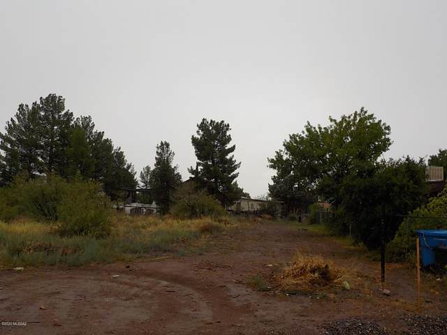2 lots E Aster Street, Douglas, AZ 85607 (#22018234) :: Long Realty - The Vallee Gold Team
