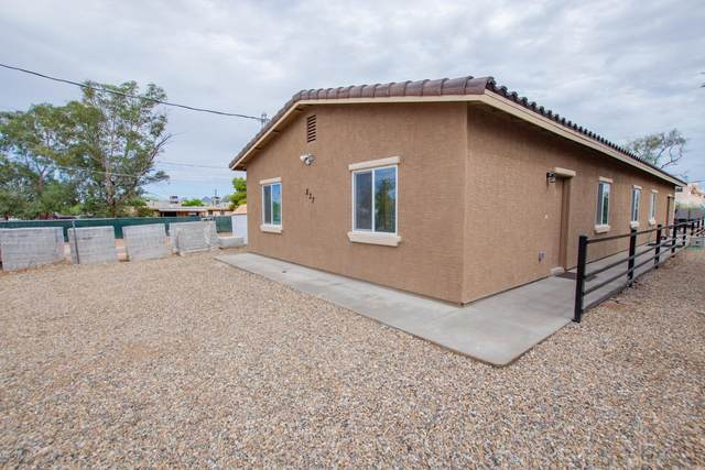 Address Not Published, Tucson, AZ 85714 (#22018235) :: Keller Williams