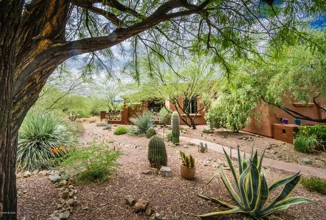 2632 E Reata Ridge Place, Sahuarita, AZ 85629 (#22018261) :: AZ Power Team | RE/MAX Results