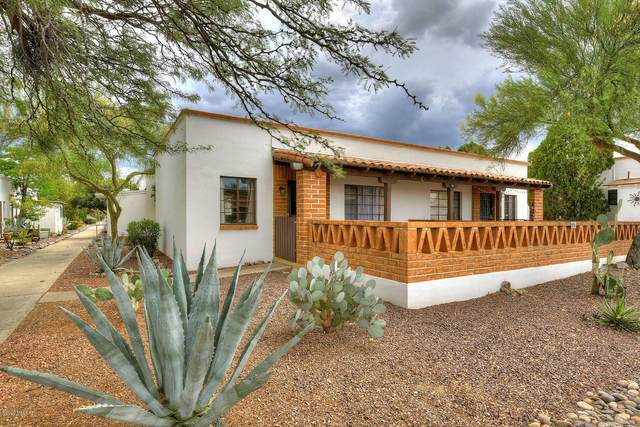 91 W Camino Alameda A, Green Valley, AZ 85614 (#22018264) :: Long Realty - The Vallee Gold Team