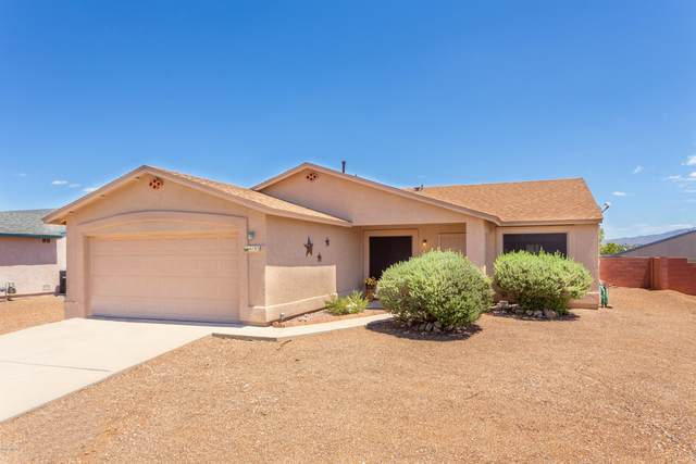 4193 S Apache Well Drive, Tucson, AZ 85730 (#22018266) :: Long Realty - The Vallee Gold Team