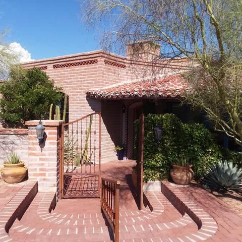 1210 E Condesa Tercera, Tucson, AZ 85718 (#22018280) :: Realty Executives Tucson Elite