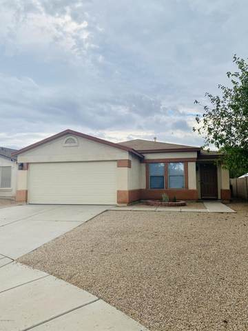 6248 Mero Court, Tucson, AZ 85746 (#22018283) :: Long Realty - The Vallee Gold Team