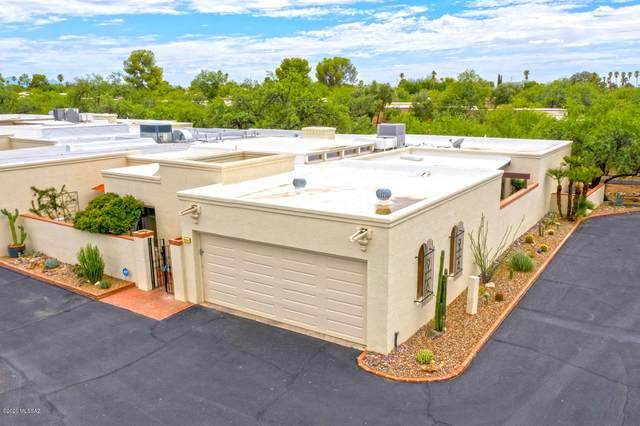 7256 E Camino Valle Verde, Tucson, AZ 85715 (#22018285) :: The Local Real Estate Group   Realty Executives