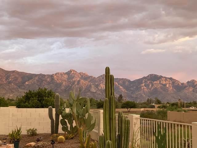 39912 S Sand Crest Drive, Tucson, AZ 85739 (#22018287) :: Long Realty Company