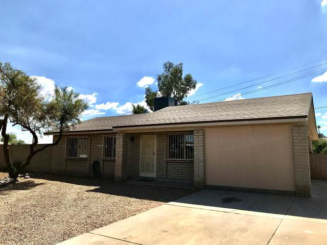 5520 S Oakleaf Drive, Tucson, AZ 85746 (#22018288) :: Long Realty - The Vallee Gold Team