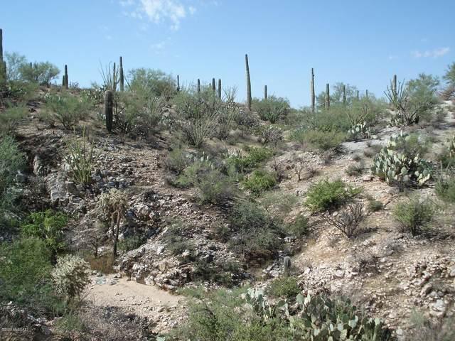E Sunset Hills Road #3, Marana, AZ 85653 (#22018319) :: Tucson Property Executives