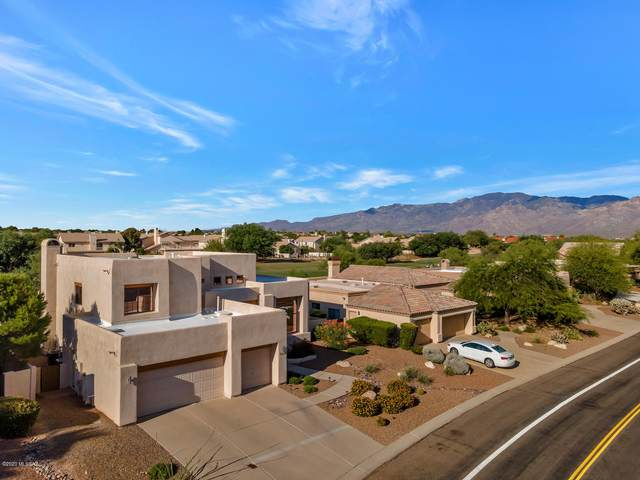 1920 W Canada Hills Drive, Oro Valley, AZ 85737 (#22018329) :: Realty Executives Tucson Elite