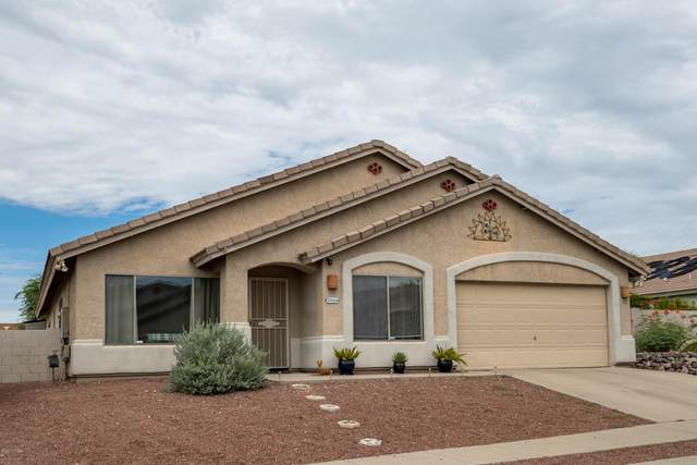 3066 S Nicolette Drive, Tucson, AZ 85730 (#22018373) :: Long Realty - The Vallee Gold Team