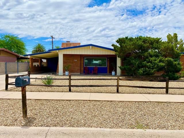 5972 E Eli Street, Tucson, AZ 85711 (#22018384) :: Long Realty - The Vallee Gold Team