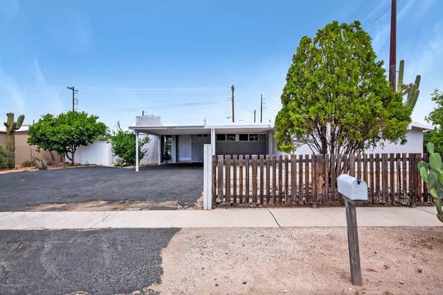 1157 S Lehigh Drive, Tucson, AZ 85710 (#22018387) :: Long Realty - The Vallee Gold Team