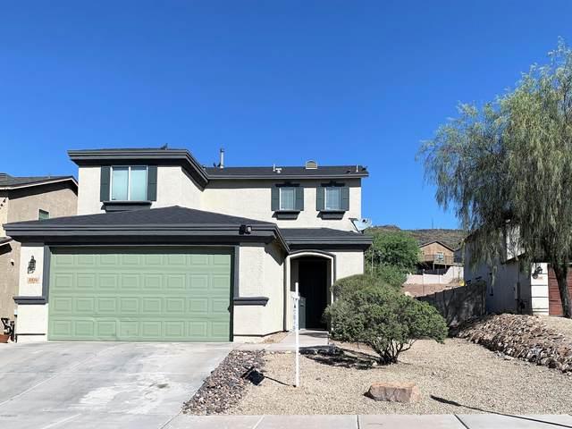 1370 S San Ricardo Court, Tucson, AZ 85713 (#22018423) :: Long Realty - The Vallee Gold Team
