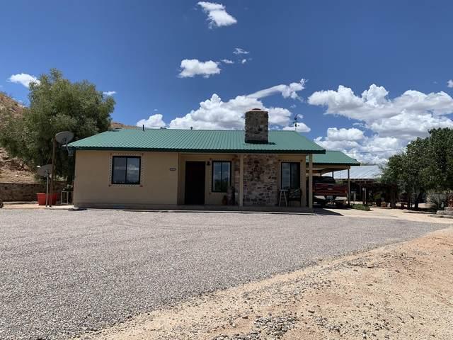 1070 W Getzwiller Lane, Benson, AZ 85602 (#22018455) :: Long Realty - The Vallee Gold Team