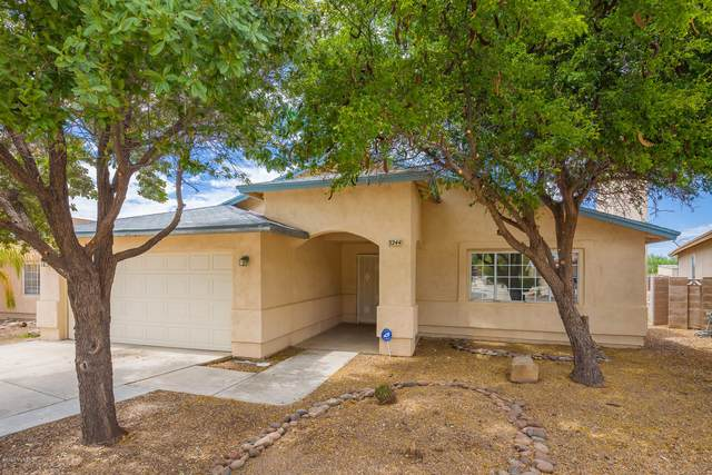 3244 S Kristina Park Loop, Tucson, AZ 85730 (#22018457) :: The Local Real Estate Group | Realty Executives