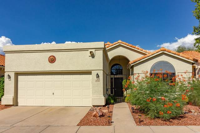 2856 N Marquise Court, Tucson, AZ 85715 (#22018459) :: The Local Real Estate Group   Realty Executives